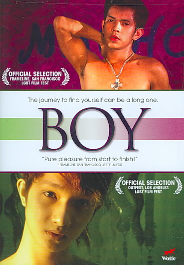 BOY BY SOLITO,AURAEUS (DVD)