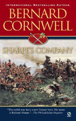 Sharpe's Company By Cornwell, Bernard